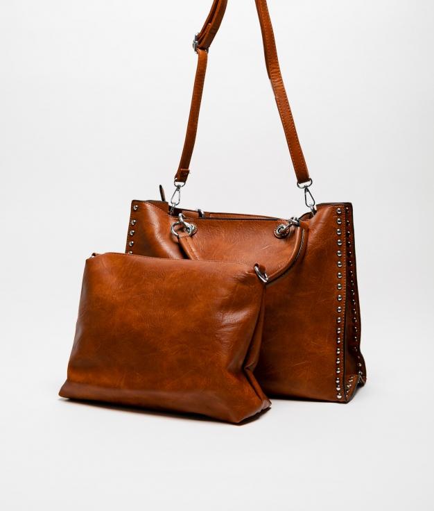 Bag Yeda - Brown