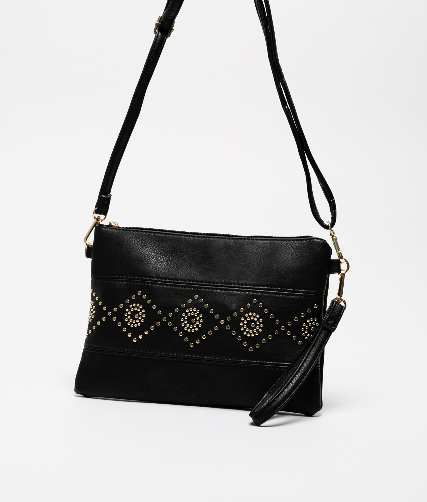 Bag Midelo - Black