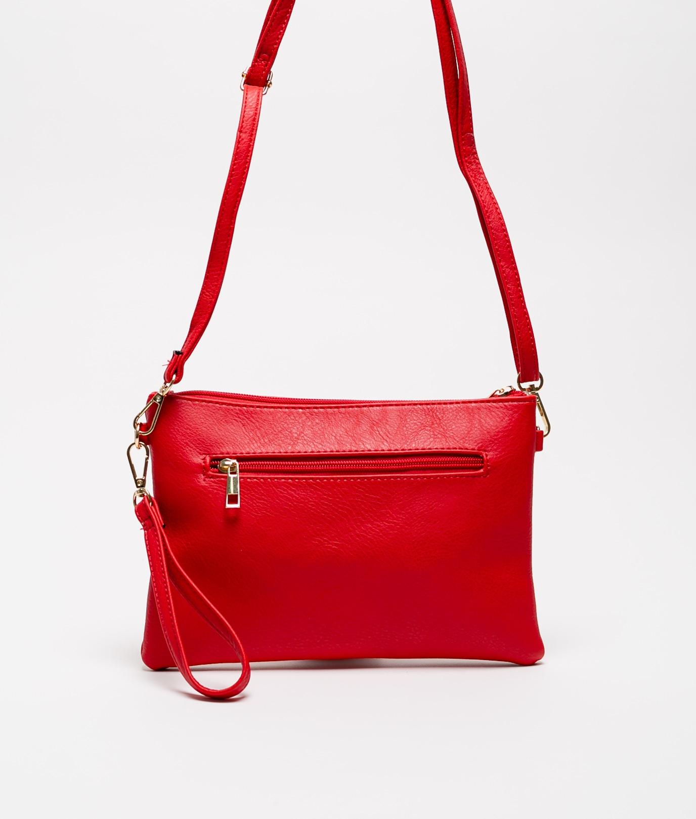 Bag Midelo - Red