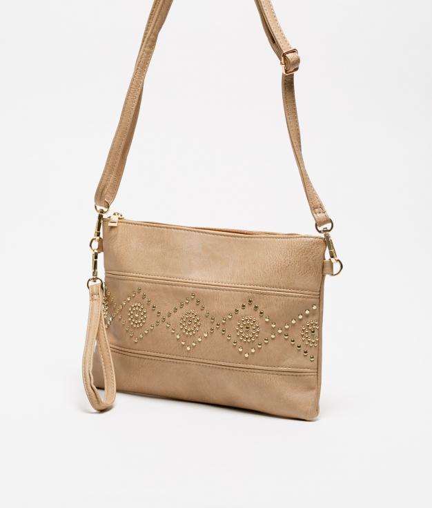 Bag Midelo - Cinnamon