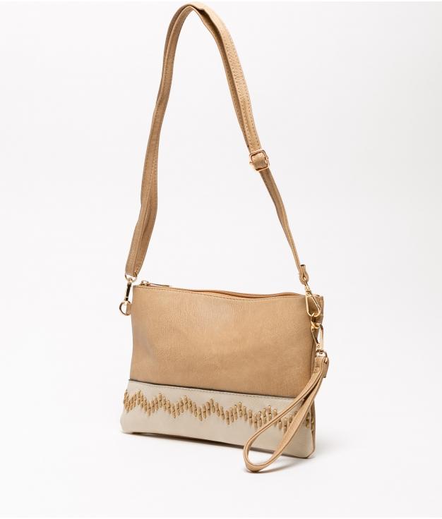 Wallet Lima - Cinnamon