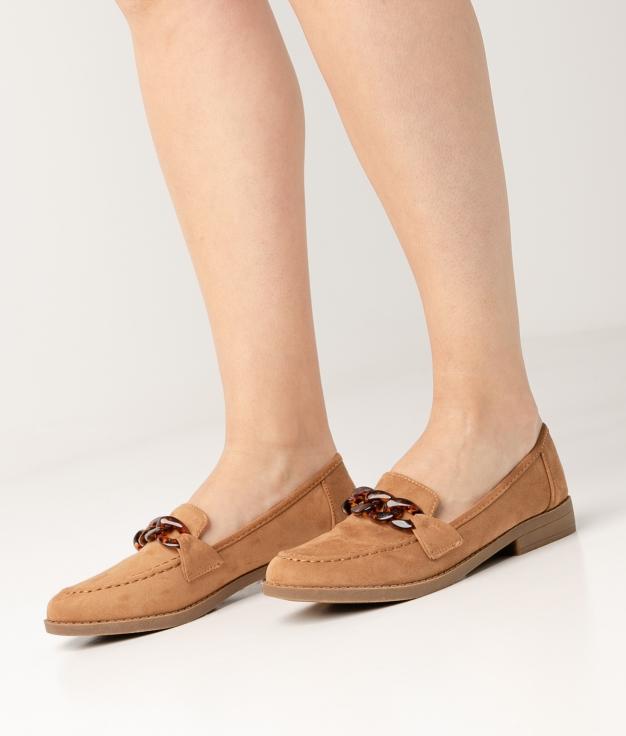 Zapato VARNA - CAMEL