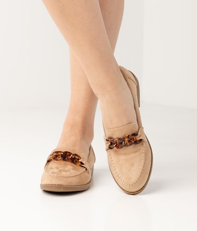 Zapato VARNA - BEIGE