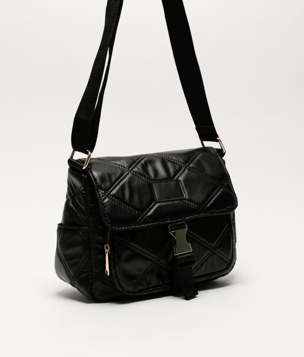sac porté épaule meyre - noir