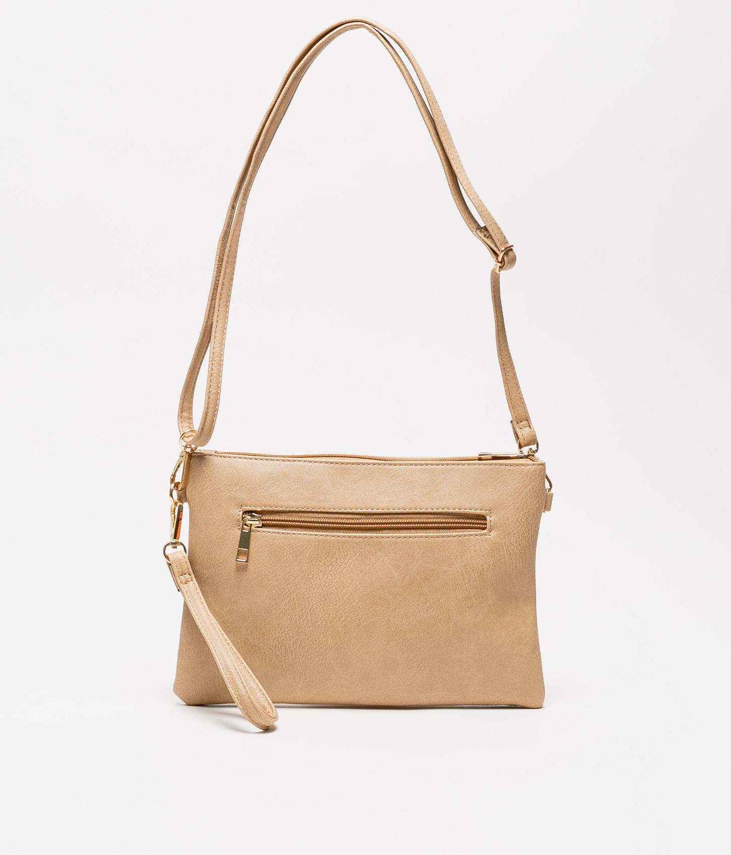 Wallet Sairan - Brown