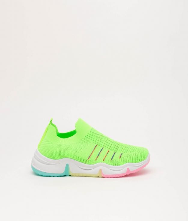 Sneakers Adil - Verde
