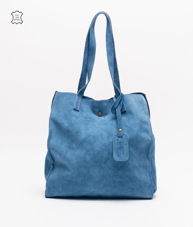 MYKO BAGS - cyan blue