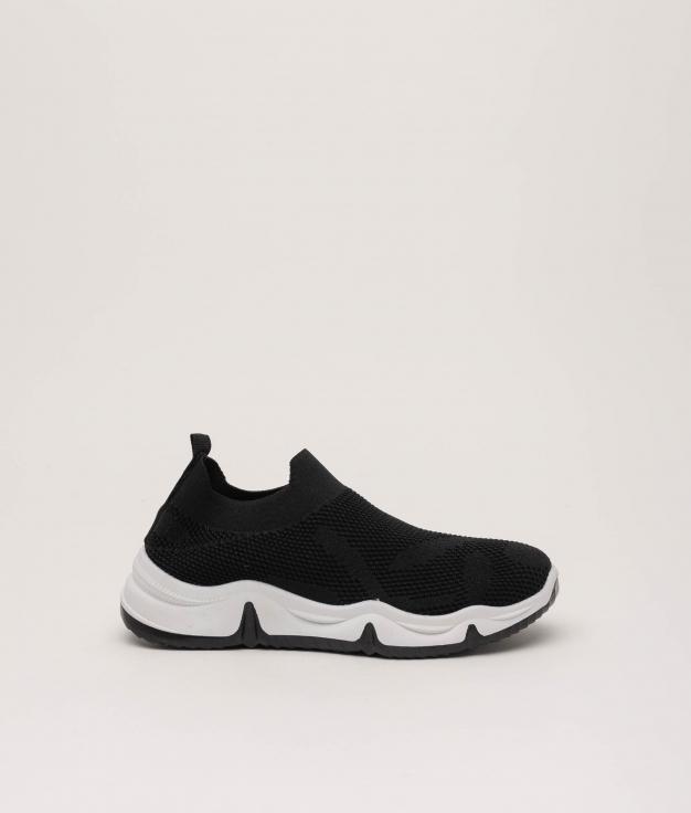 Sneakers Sartum - Negro
