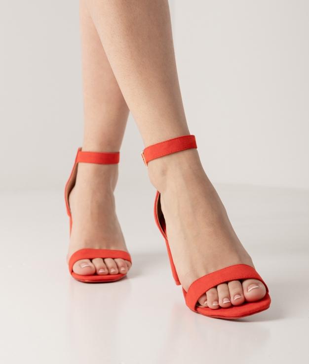 High Sandal Murey - Orange