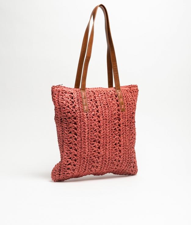 BAG ALISHA - RED