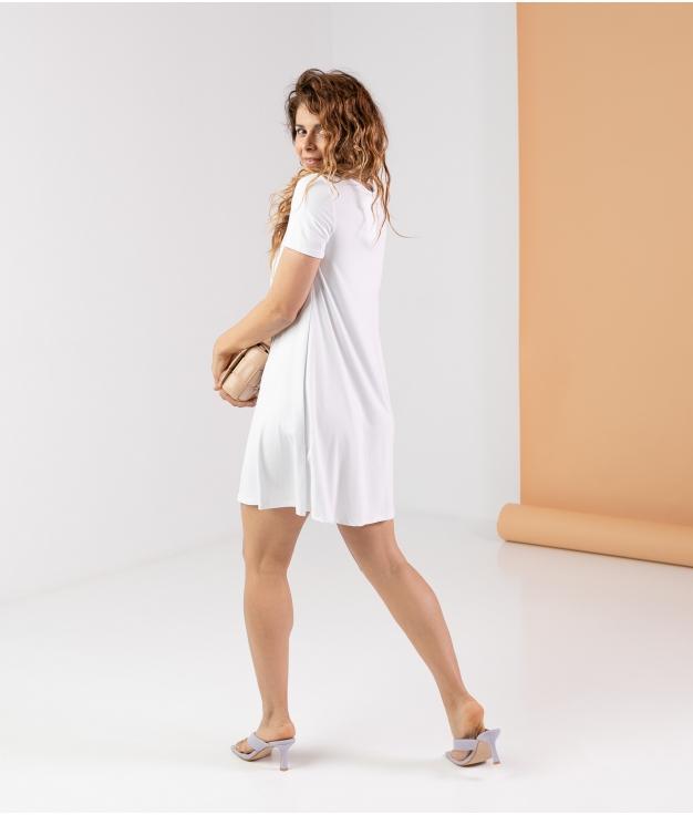 Vestido Bay - Blanco