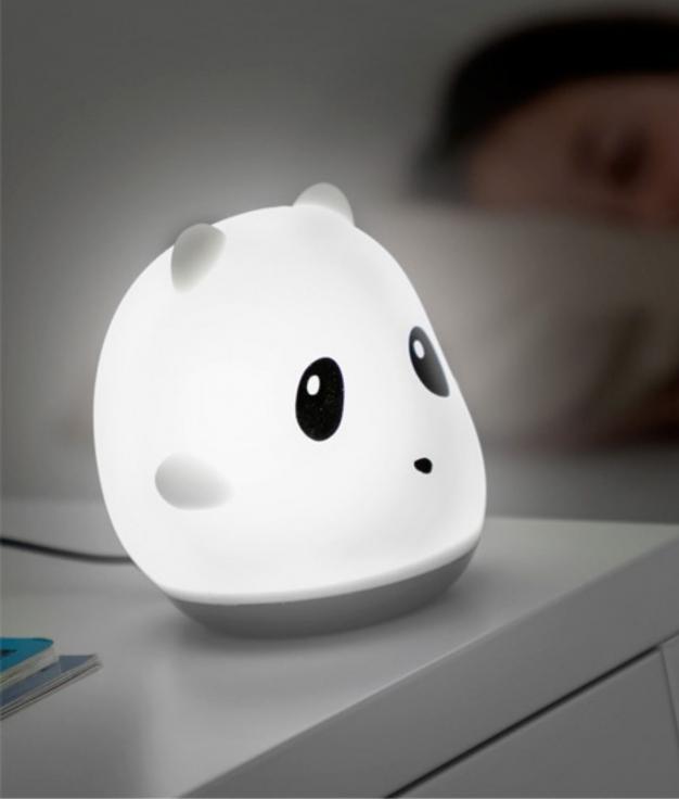 Lámpara Led PANDA