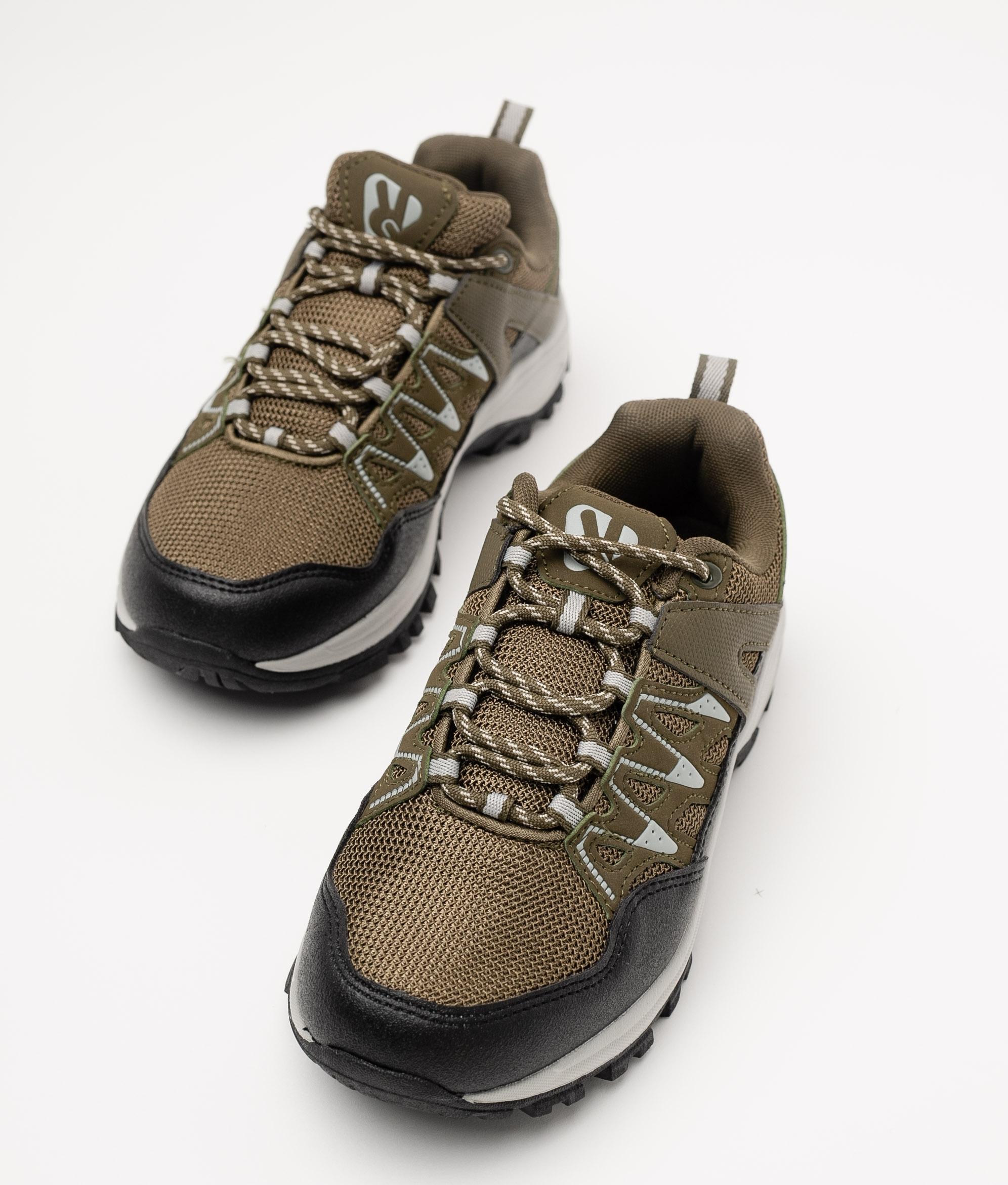 Sneakers Treves Roly - Khaki