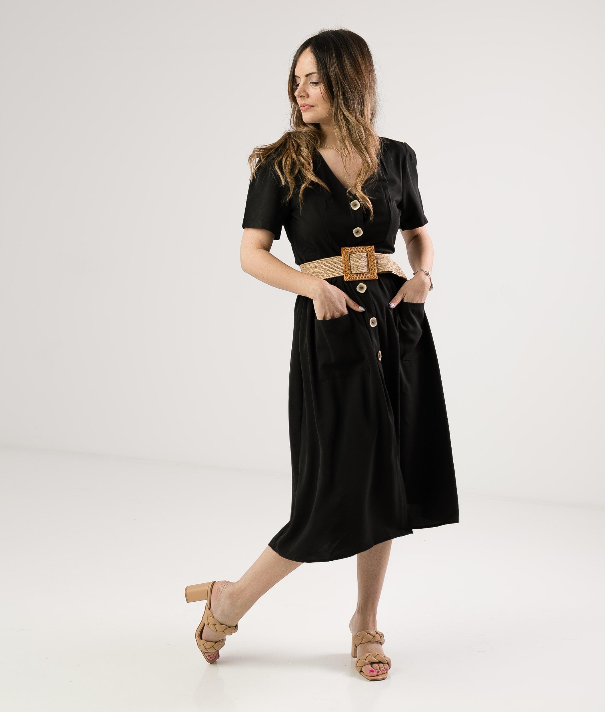 S'habiller Rivas - Noir