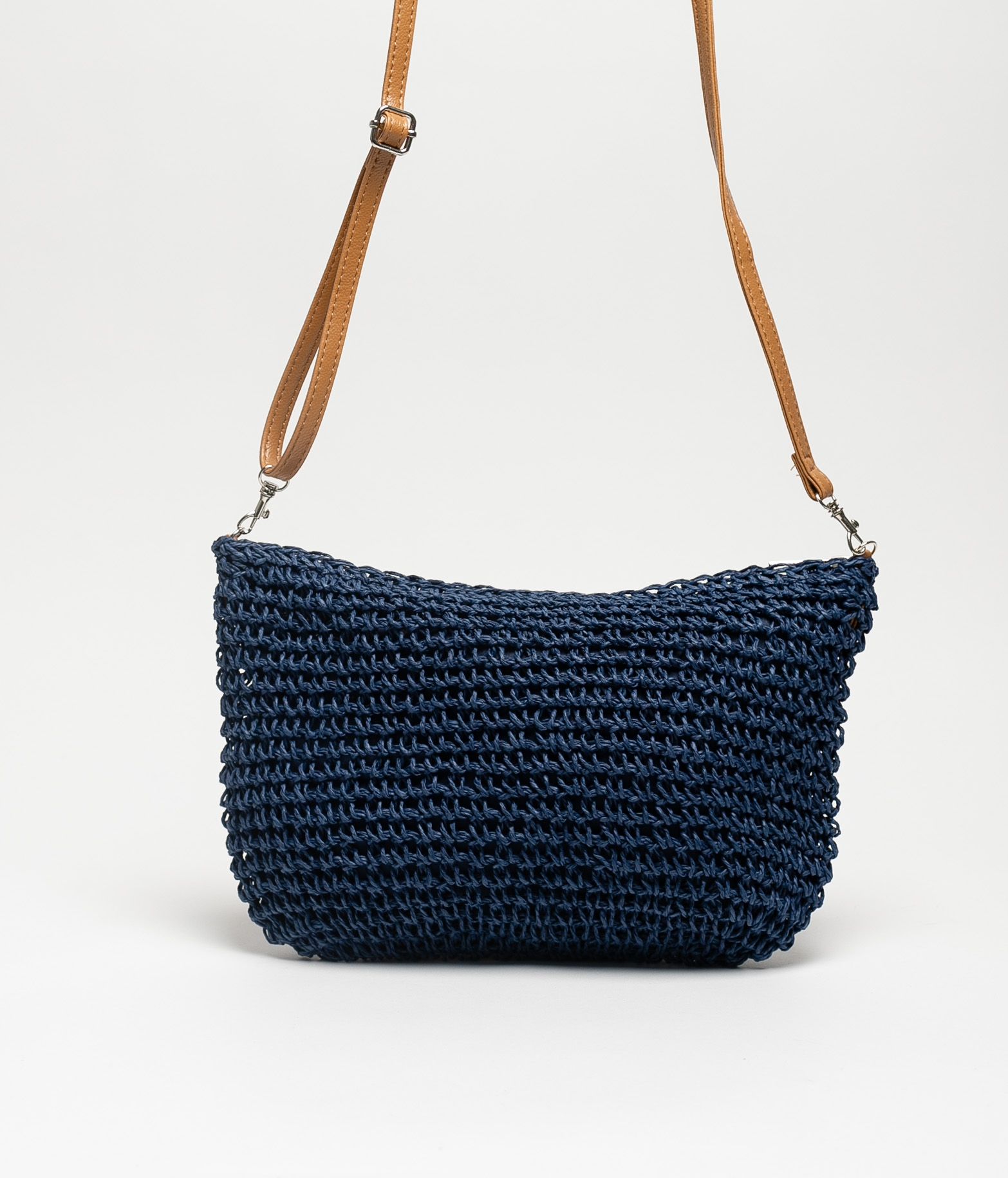 HELA WALLET - NAVY BLUE