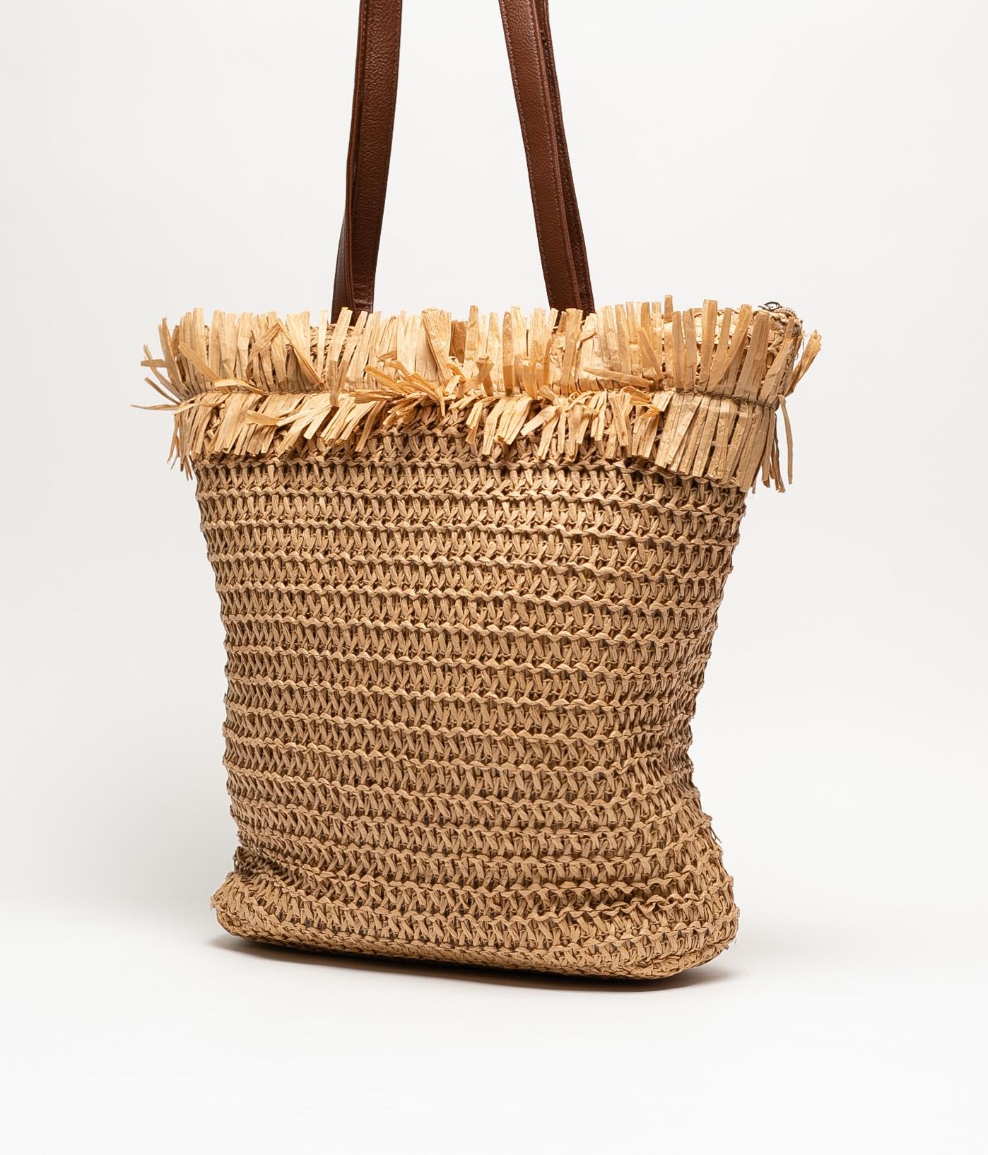BAG ARETINA - BROWN