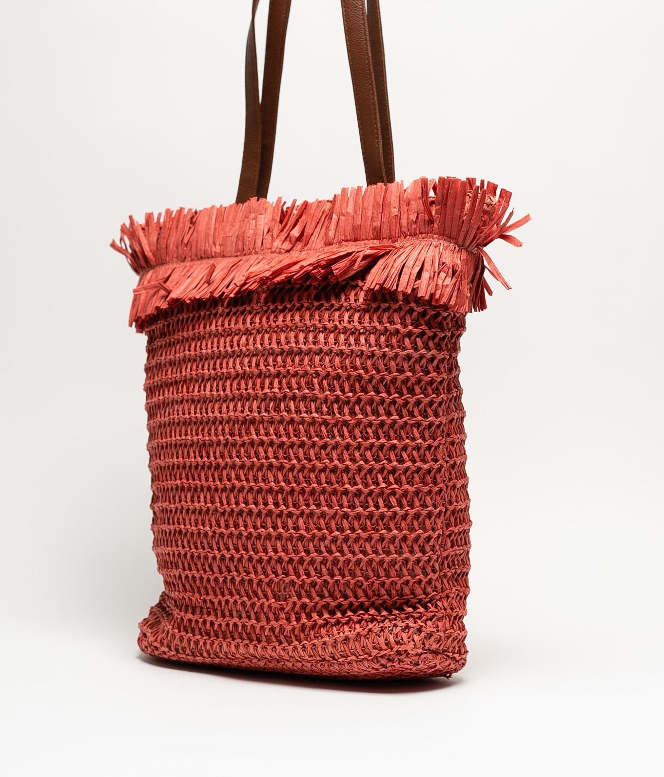 BAG ARETINA - RED