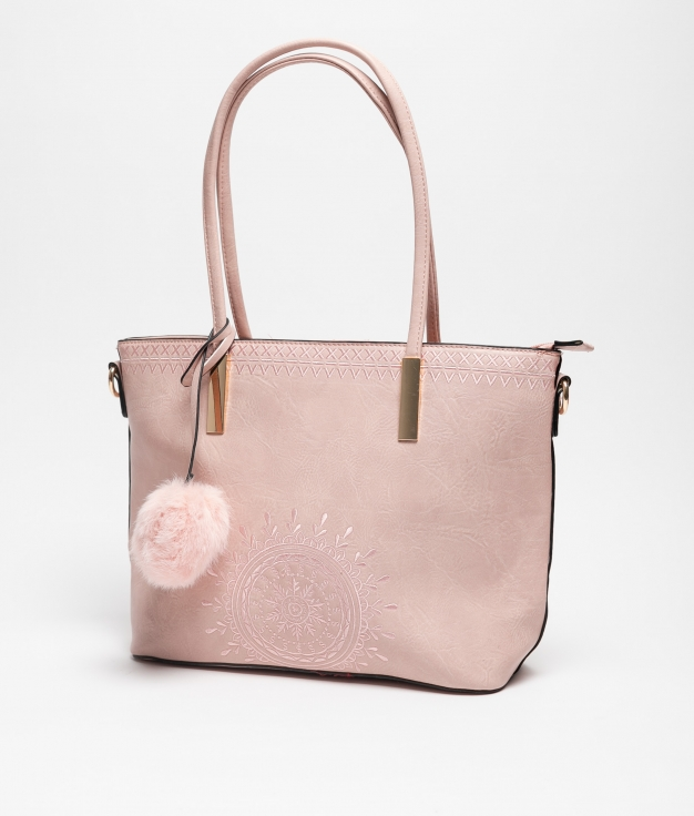 Bolso Siutan - Pink