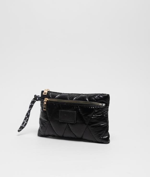 tonay purse - black