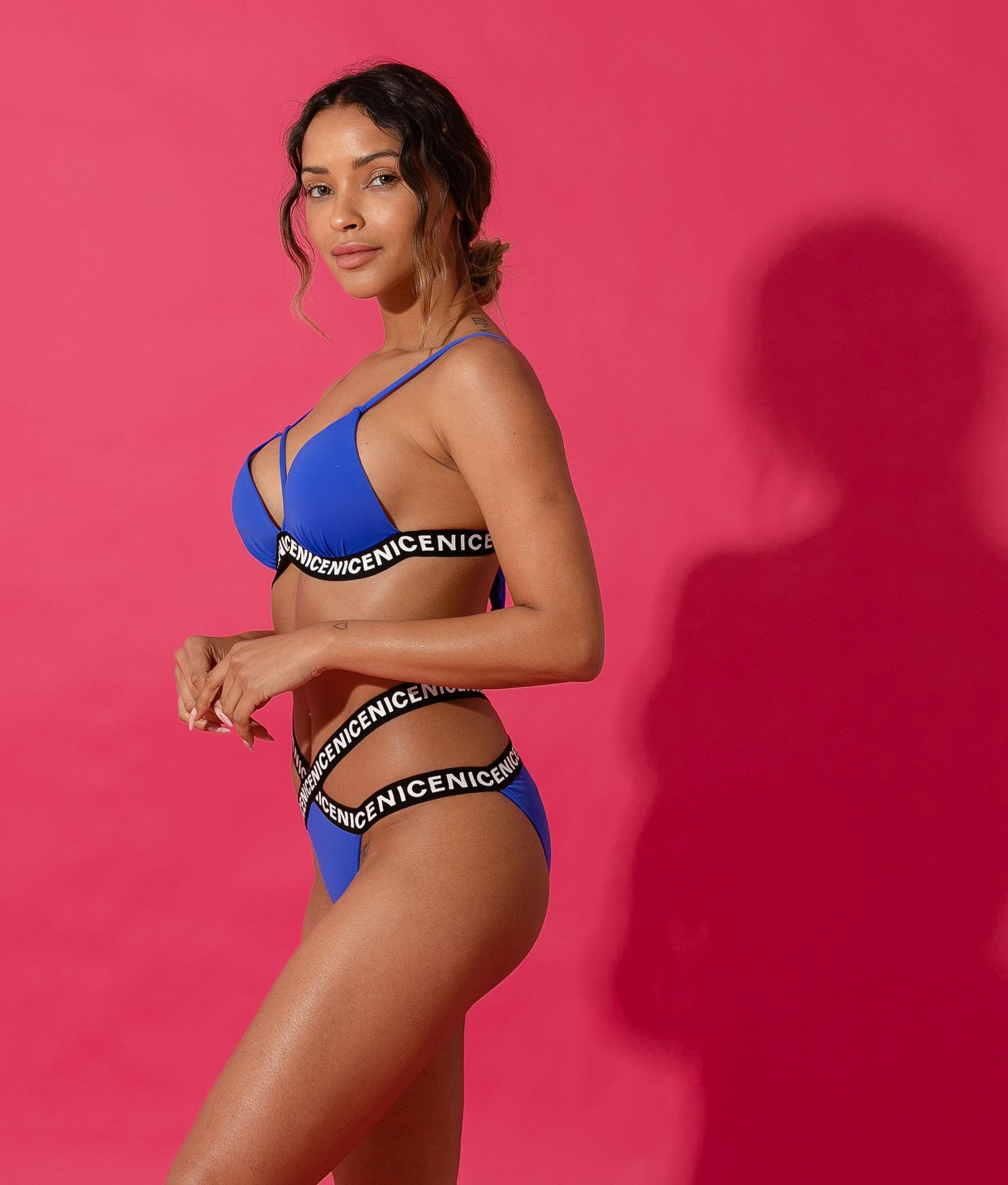 BIKINI REGISNE - BLUE