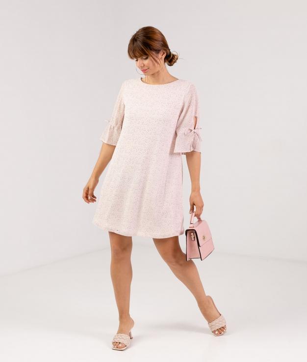 Vestido Uberia - Pink