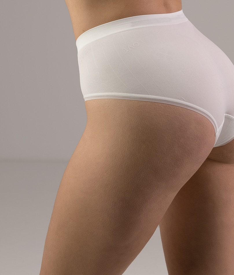 PULSEO KNICKERS - WHITE