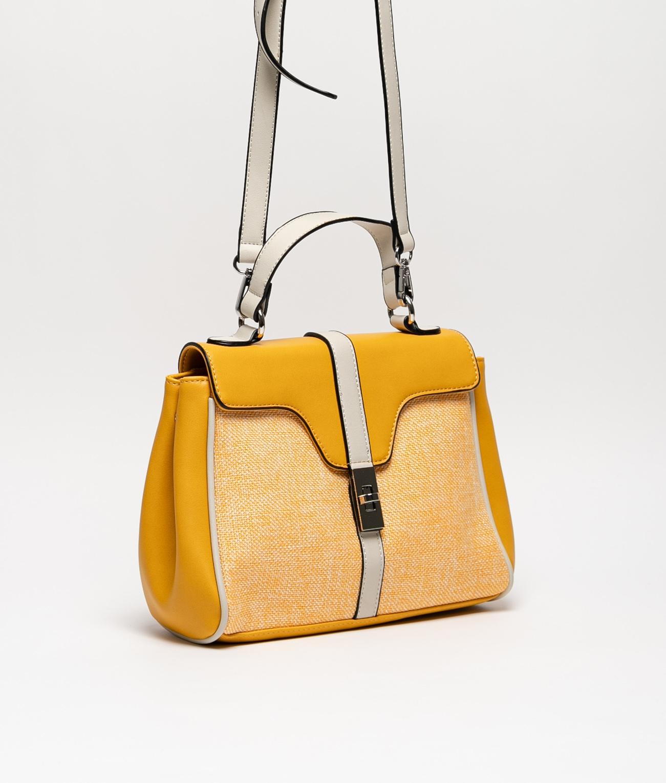 Bag Noete - Mustard