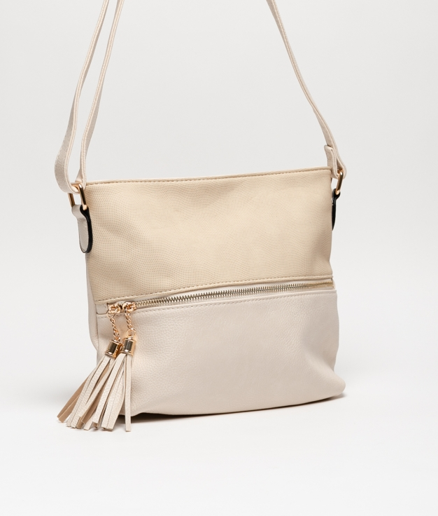 Tracolle Manso - Beige