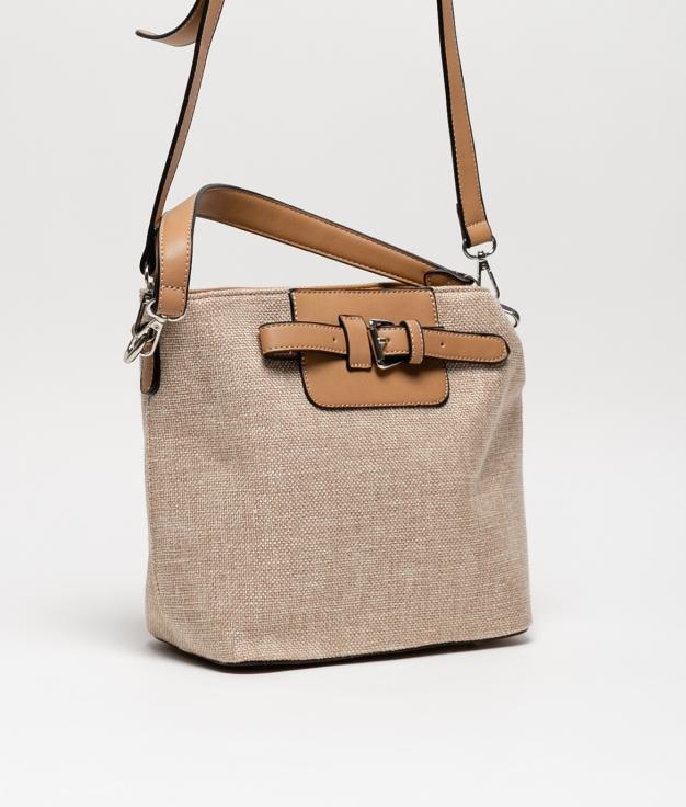 Bag Yalve - Brown