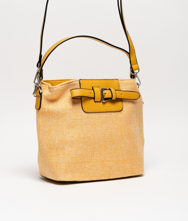 Bag Yalve - Mustard