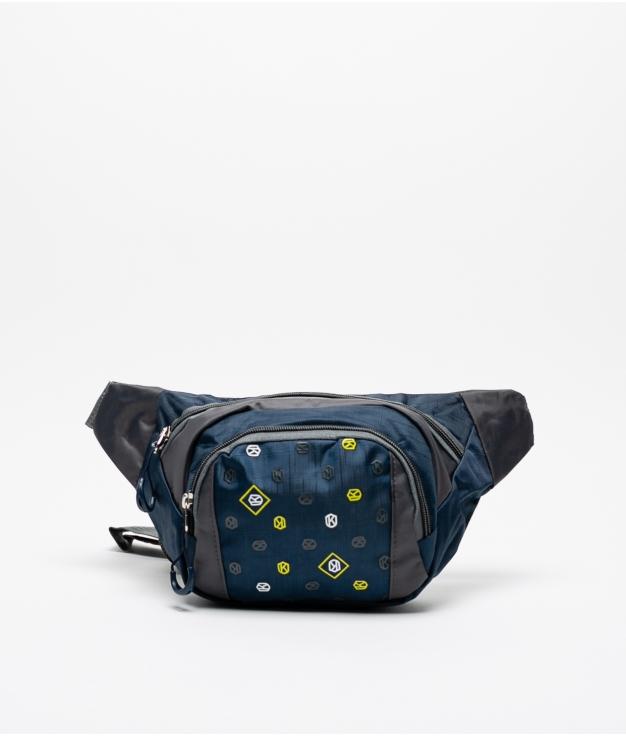 sac banane sevens - bleu marine