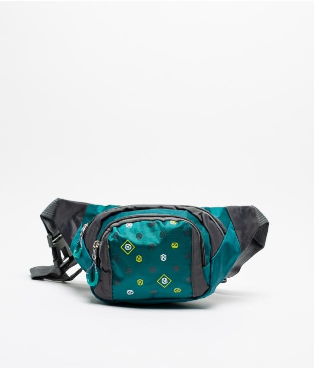 sevens fanny pack - green