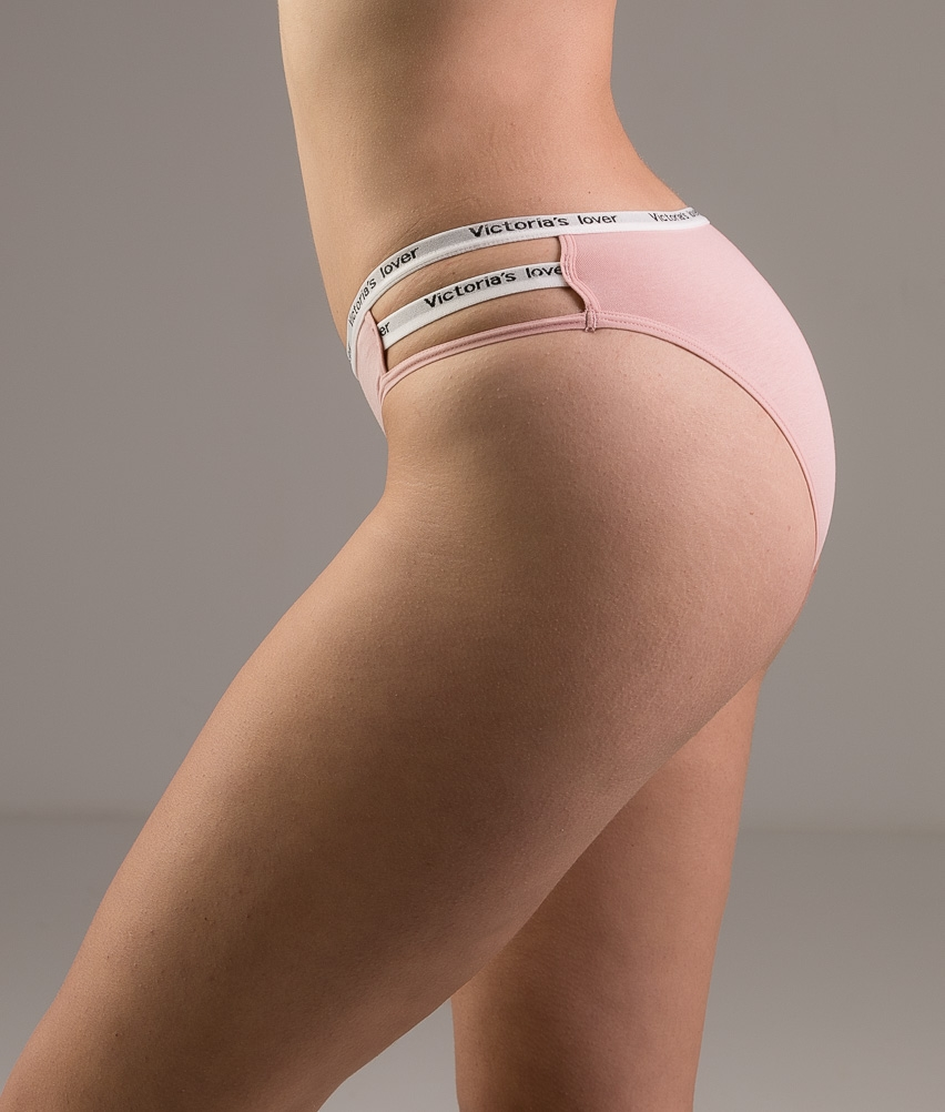 VIKIS KNICKERS - PINK