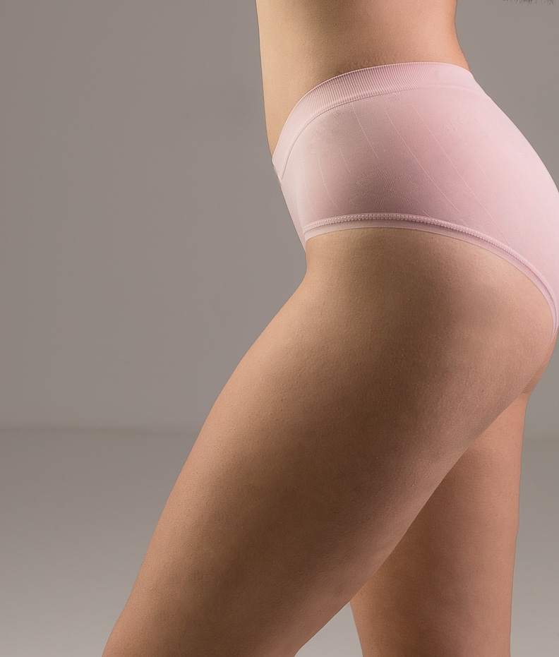 PULSEO KNICKERS - PINK