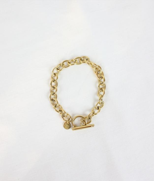 BRACELET DINU - GOLDEN