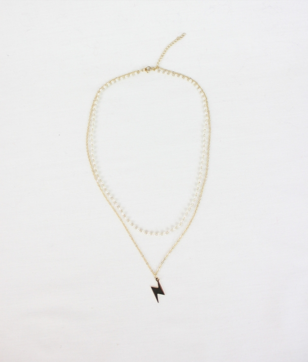 COLLIER TAKER - D'OR