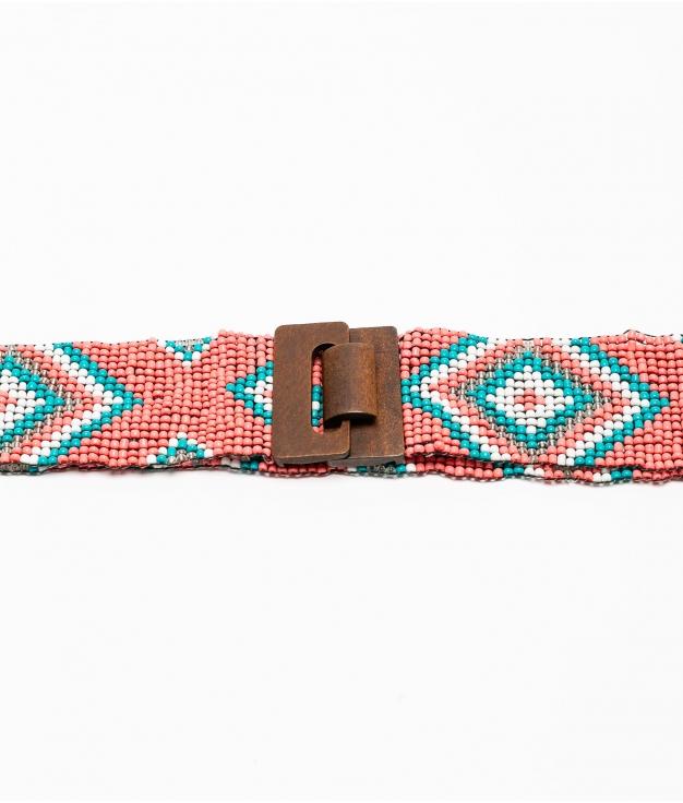 Cinturón Hilma - Rosa