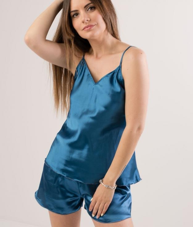PIJAMA CLEPIRO - BLUE