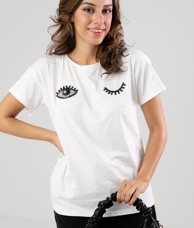 Camicia Kukile - Bianco
