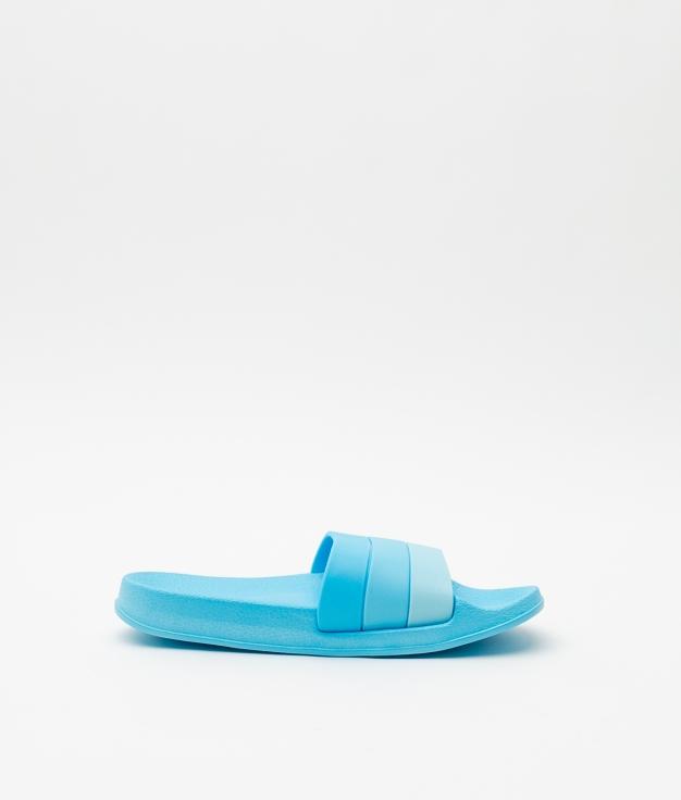 SLIPPER FORMENTOR - BLUE