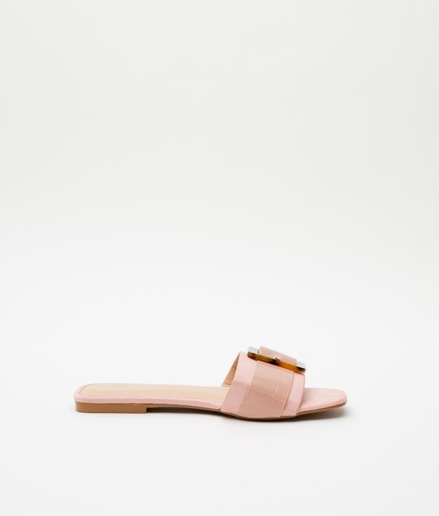 UCLE SANDAL - PINK