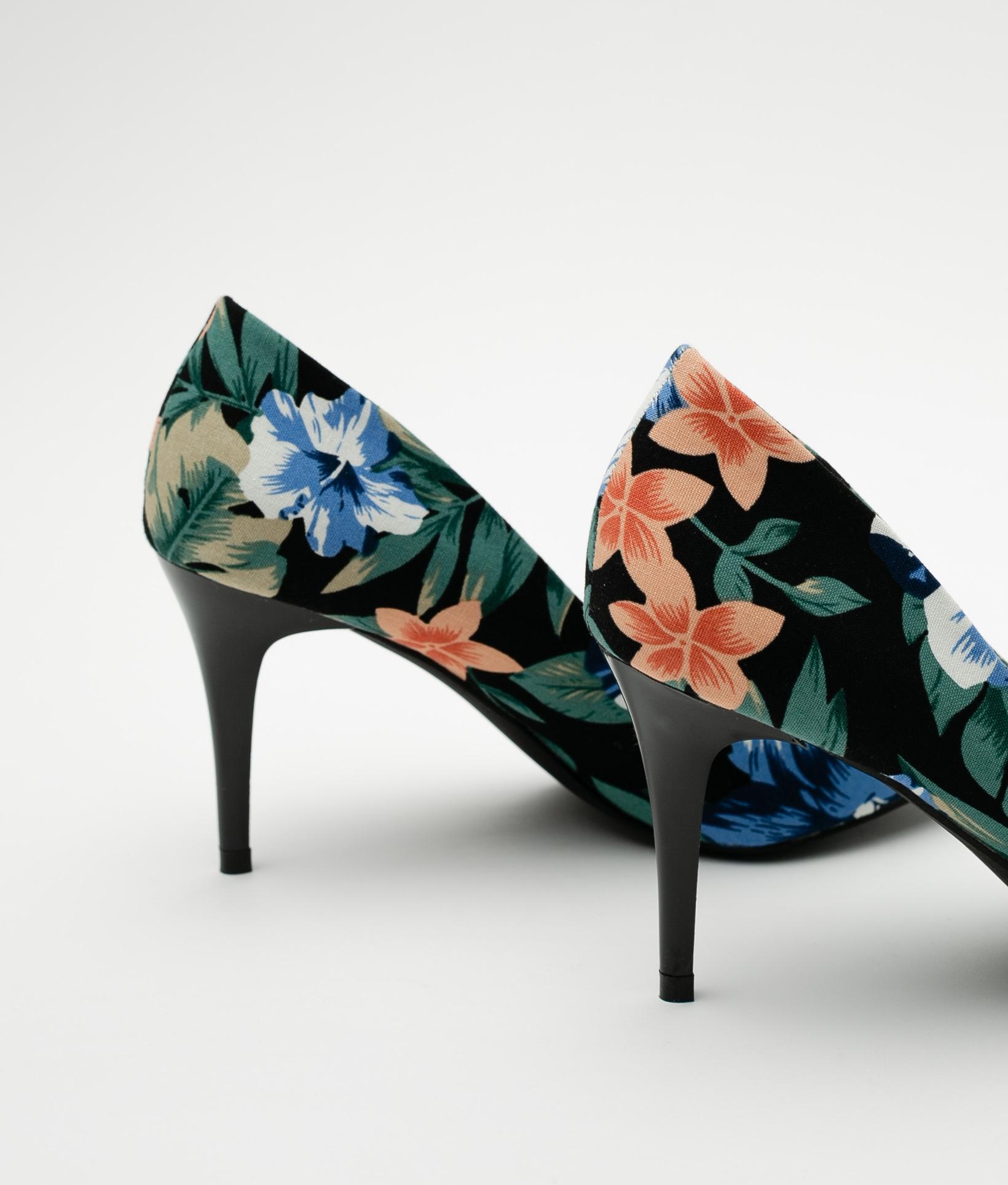 Shoe Ninove - Black