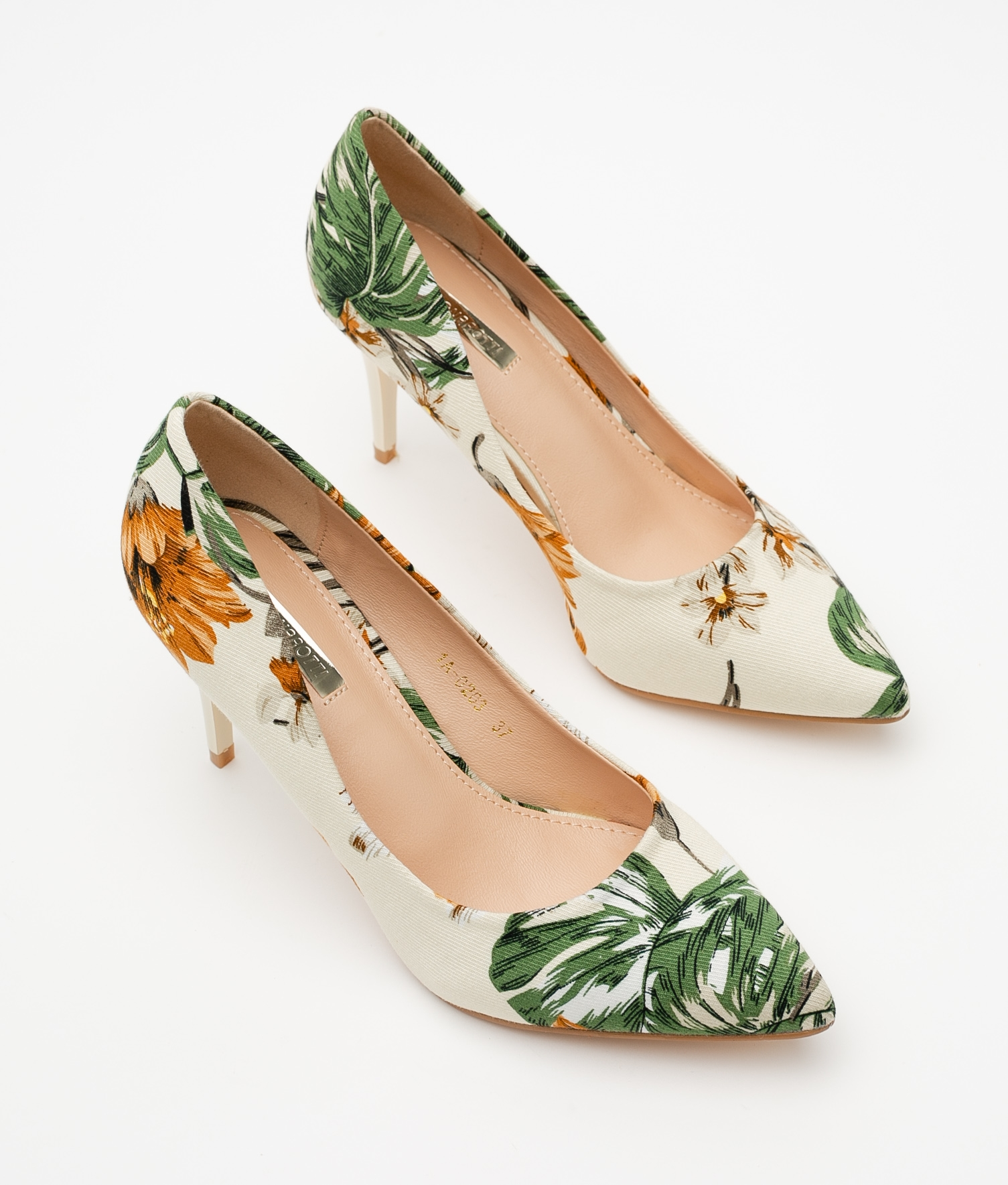 Shoe Denize - Beige