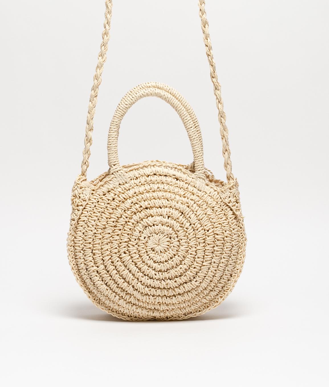 Bag Marshall - Beige