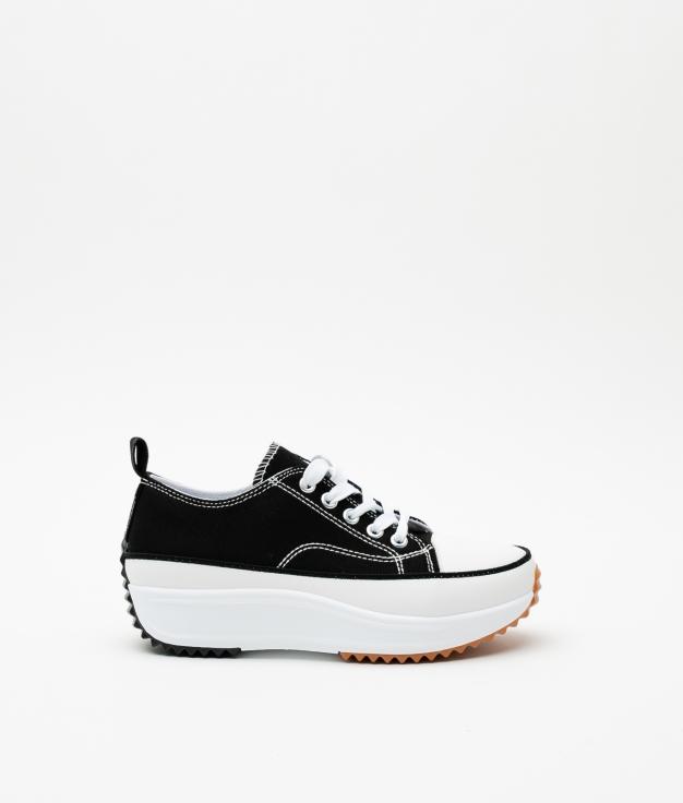 Sneakers Durto - Negro