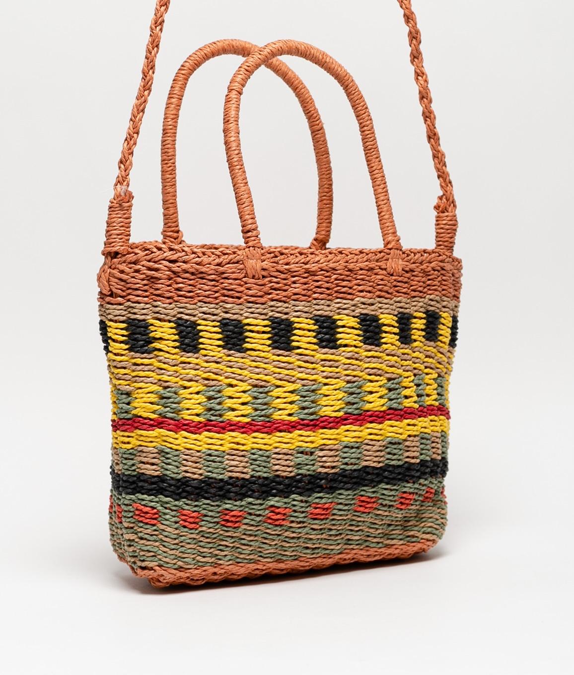 Bag Cies - Brown