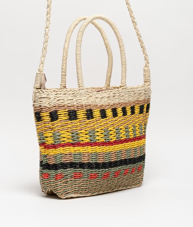Bag Cies - Beige