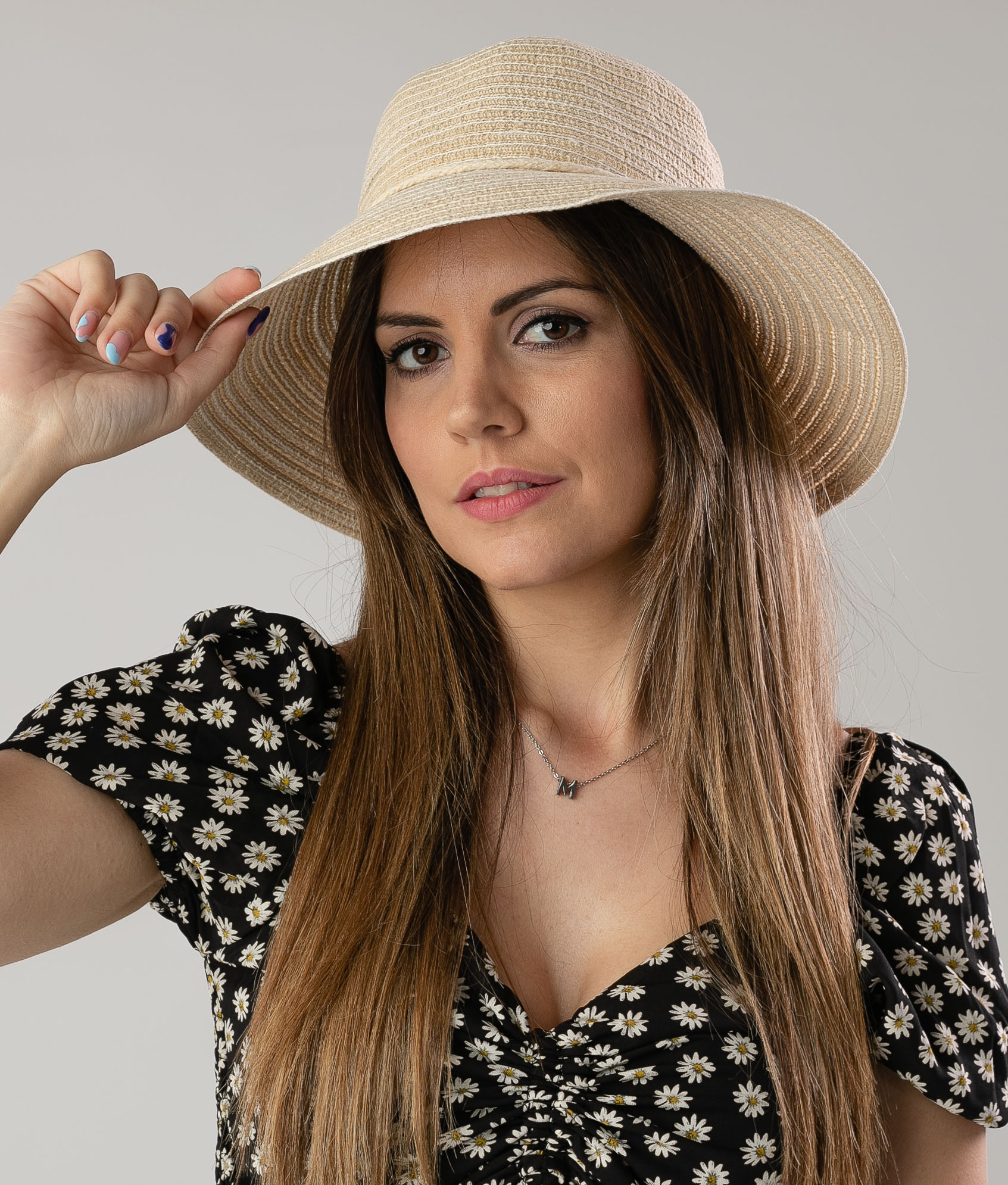 Pamela Leticia - natural