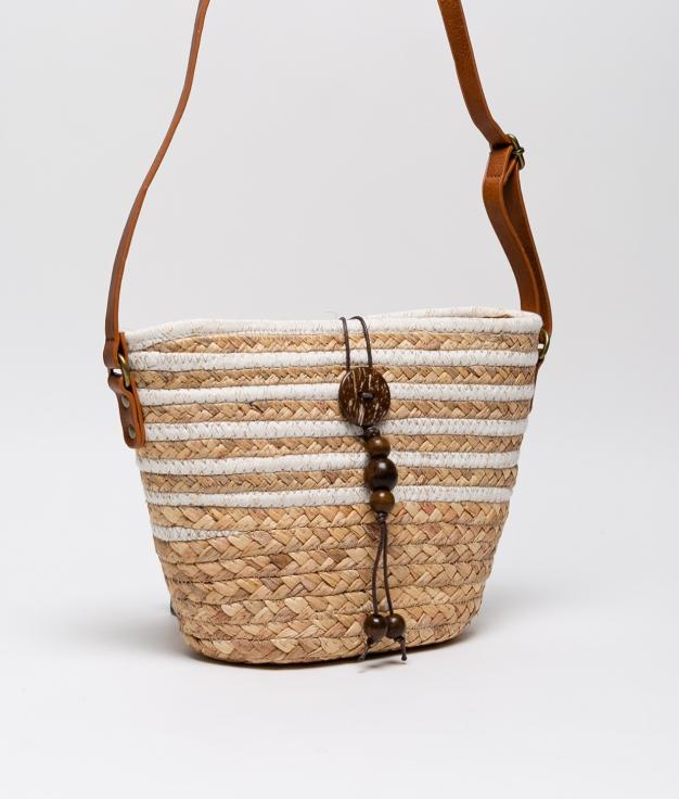 Bag Yojana - White