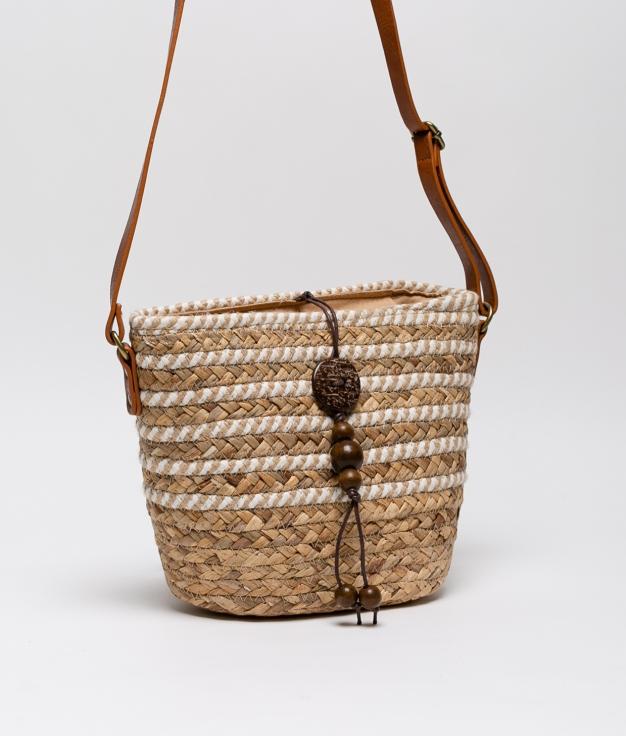 Bag Yojana - Beige